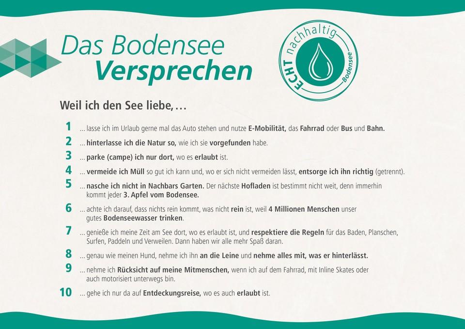 Bodenseeversprechen