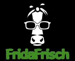 Logo FridaFrisch